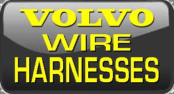 Volvo Wire Harnesses